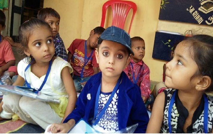 Support higher education of a girl child in remote ...