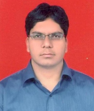 Ambrish Mishra- Volunteer