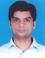 ashish solanki - volunteer icharity.